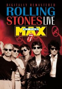 Cover The Rolling Stones - Live At The Max [DVD]